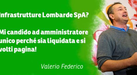 """Radicali: """"Il Controllo della Regione  su Infrastrutture Lombarde è fallito, liquidiamola!"""""""